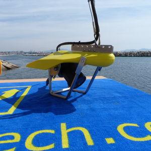 yacht video camera
