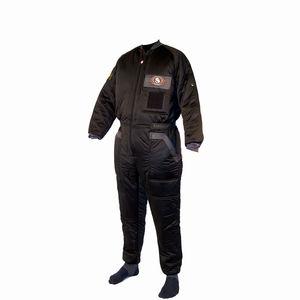 fleece base layer suit / breathable / for drysuits / dive