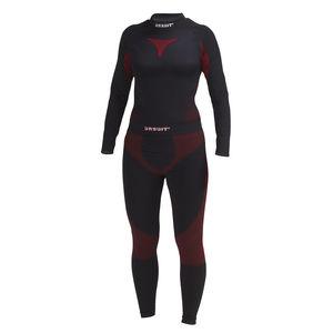 women's base layer suit