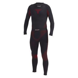breathable base layer suit / for drysuits / dive
