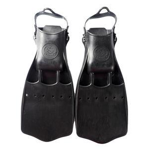 dive fin / rubber / adjustable