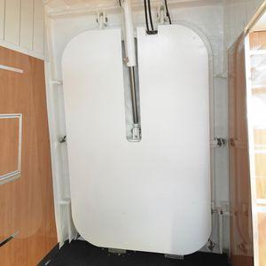ship side shell door