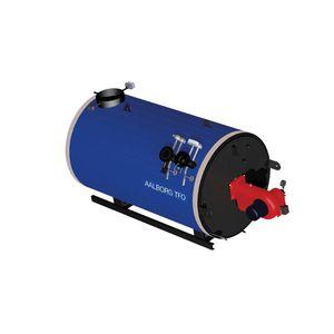 horizontal heater