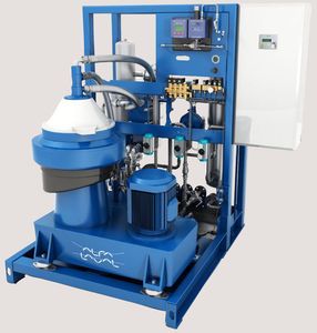 bilge water treatment system