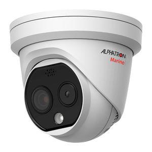 thermal video camera
