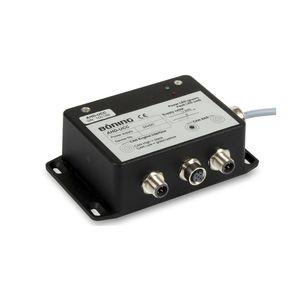 signal converter / analog / NMEA / NMEA