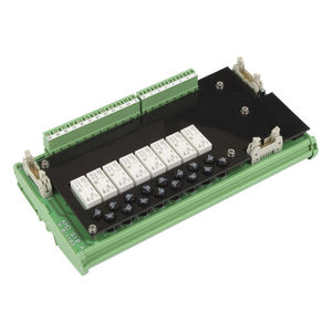 yacht lighting control module / for ships