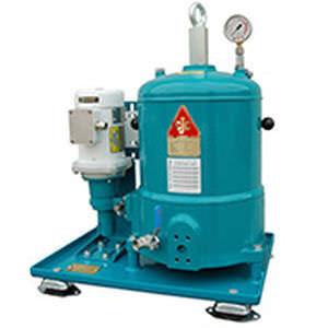 heavy fuel oil filter