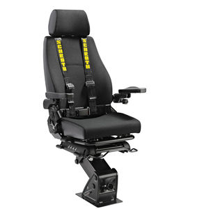 operator seat