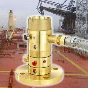 level sensor / ships / for storage tanks / ballast