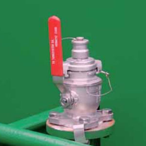 bypass marine valve
