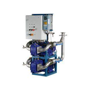 ship vacuum pump / toilet