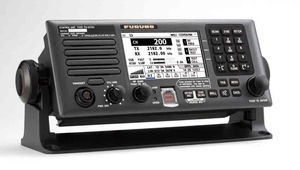 marine radio / for ships / MF / HF