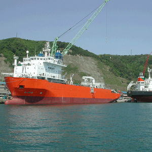 cable special vessel