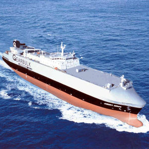 asphalt carrier cargo ship