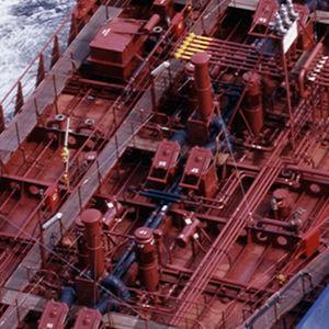 professional vessel coating