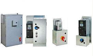 ship variable frequency drive