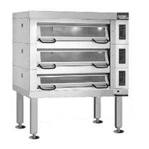 electric oven / ships / for bakeries