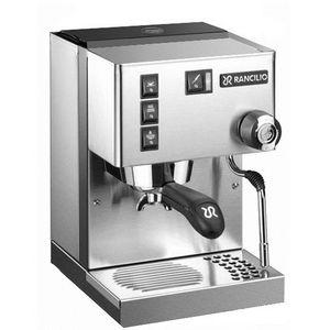 boat coffee machine