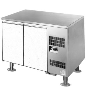 ship refrigerated counter
