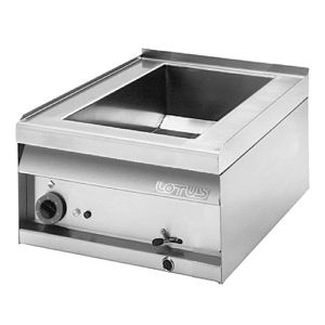 ship electric bain-marie