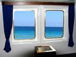 ship window