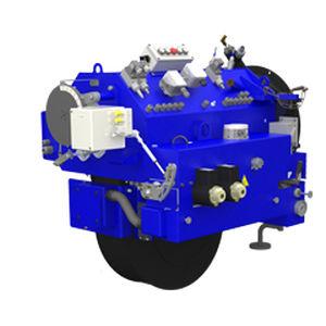 LNG burner