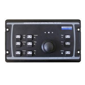 ship control panel / searchlight