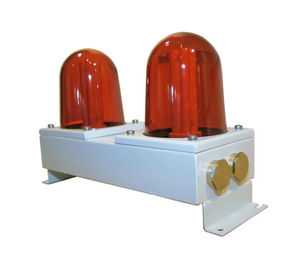 ship ships helideck lighting / LED / emergency