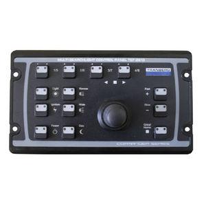 ship control panel