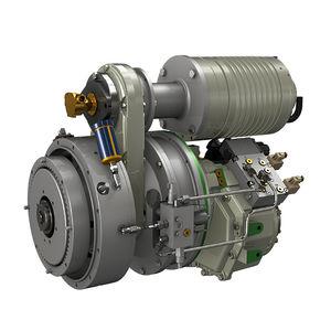 marine hybrid module