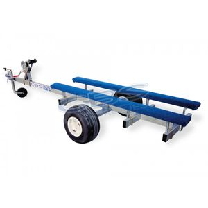 launching trolley / jet-ski / towable