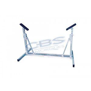 boat cradles / fixed