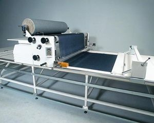 semi-automatic cutting table