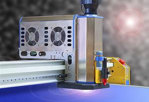 CNC cutting table / laser / shipyard