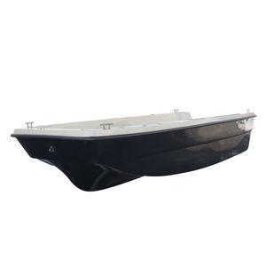 fishing rowboat