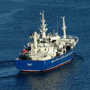 tuna seiner commercial fishing vessel