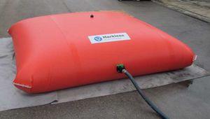 hydrocarbon tank