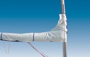protective cover / for sailboats / mainsail