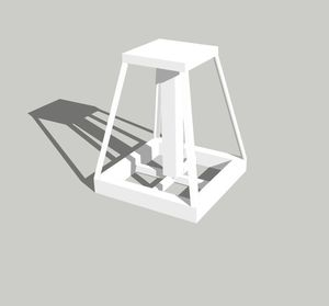 power boat boat stands