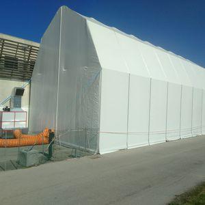 shipyard sandblasting cabinet