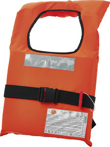 foam life jacket / for fishing / professional