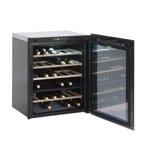 yacht wine storage