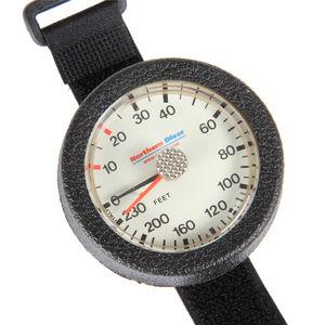 dive depth gauge