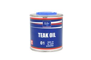impregnating oil