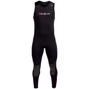 dive wetsuit / one-piece / sleeveless / 3 mm