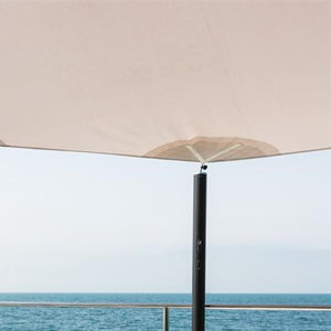 yacht Bimini top
