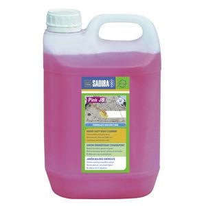 fiberglass cleaner