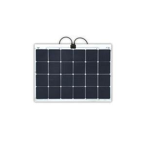 marine solar panel / flexible