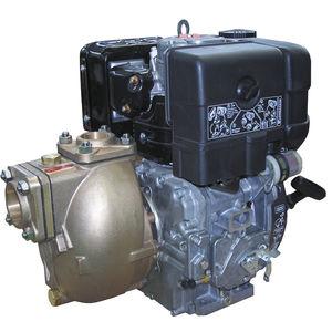 boat engine-driven pump